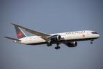 チャッピー・シミズさんが、成田国際空港で撮影したエア・カナダ 787-9の航空フォト(写真)