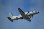 kumagorouさんが、那覇空港で撮影した航空自衛隊 YS-11A-402EBの航空フォト(飛行機 写真・画像)