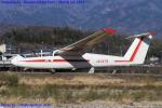 Chofu Spotter Ariaさんが、韮崎滑空場で撮影した日本航空学園 L-23 Super Blanikの航空フォト(写真)