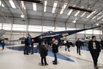 Koenig117さんが、コスフォード空軍基地で撮影したイギリス空軍 Delta 2の航空フォト(写真)