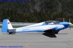 Chofu Spotter Ariaさんが、飛騨エアパークで撮影したウェイブソアリング飛騨 SF-28A Tandem Falkeの航空フォト(飛行機 写真・画像)