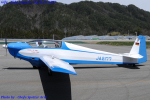 Chofu Spotter Ariaさんが、飛騨エアパークで撮影したウェイブソアリング飛騨 SF-28A Tandem Falkeの航空フォト(写真)