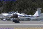 Chofu Spotter Ariaさんが、飛騨エアパークで撮影した日本個人所有 HK36TTC-115 Super Dimonaの航空フォト(飛行機 写真・画像)