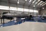 Koenig117さんが、コスフォード空軍基地で撮影したイギリス空軍 Meteor F.8の航空フォト(写真)