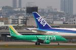 khideさんが、伊丹空港で撮影したフジドリームエアラインズ ERJ-170-100 SU (ERJ-170SU)の航空フォト(写真)