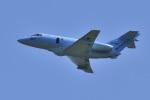フォト太郎さんが、小松空港で撮影した航空自衛隊 U-125A(Hawker 800)の航空フォト(写真)