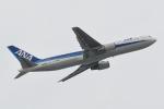 panchiさんが、那覇空港で撮影した全日空 767-381/ERの航空フォト(写真)
