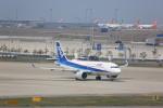 meijeanさんが、関西国際空港で撮影した全日空 A320-271Nの航空フォト(写真)