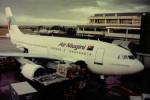 ヒロリンさんが、シドニー国際空港で撮影したニューギニア航空 A310-324の航空フォト(写真)