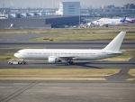 flying_horseさんが、羽田空港で撮影した日本航空 767-346の航空フォト(写真)