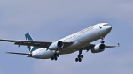 パンダさんが、成田国際空港で撮影したキャセイパシフィック航空 A330-343Xの航空フォト(写真)