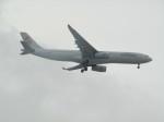 commet7575さんが、福岡空港で撮影したキャセイドラゴン A330-343Xの航空フォト(写真)