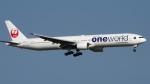 Ocean-Lightさんが、羽田空港で撮影した日本航空 777-346の航空フォト(写真)