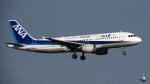 Ocean-Lightさんが、羽田空港で撮影した全日空 A320-211の航空フォト(飛行機 写真・画像)