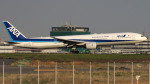 Ocean-Lightさんが、羽田空港で撮影した全日空 777-381の航空フォト(写真)