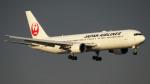 Ocean-Lightさんが、羽田空港で撮影した日本航空 767-346の航空フォト(写真)