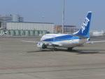 ヒロリンさんが、羽田空港で撮影した全日空 737-54Kの航空フォト(写真)