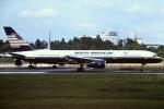 tassさんが、成田国際空港で撮影したノースアメリカン航空 757-28Aの航空フォト(飛行機 写真・画像)