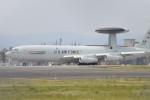 ozzy vfa27さんが、横田基地で撮影したアメリカ空軍 E-3C Sentry (707-300)の航空フォト(写真)