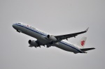 amagoさんが、関西国際空港で撮影した中国国際航空 A321-232の航空フォト(写真)