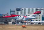 Cygnus00さんが、新千歳空港で撮影した不明 HA-420 HondaJetの航空フォト(写真)