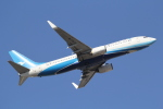 ANA744Foreverさんが、成田国際空港で撮影した厦門航空 737-86Nの航空フォト(写真)