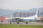 BENKIMAN-ENLさんが、台北松山空港で撮影した中華民国空軍 50の航空フォト(写真)