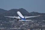 ぬま_FJHさんが、伊丹空港で撮影した全日空 777-381の航空フォト(写真)