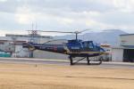 ショウさんが、明野駐屯地で撮影した陸上自衛隊 TH-480Bの航空フォト(写真)