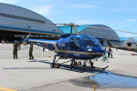 ショウさんが、木更津飛行場で撮影した陸上自衛隊 TH-480Bの航空フォト(写真)