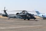 ショウさんが、名古屋飛行場で撮影した航空自衛隊 UH-60Jの航空フォト(飛行機 写真・画像)