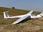 とびたさんが、宝珠花滑空場で撮影した日本個人所有 ASK 23Bの航空フォト(写真)