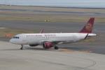 ショウさんが、中部国際空港で撮影した吉祥航空 A320-214の航空フォト(写真)