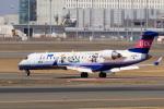 noriphotoさんが、新千歳空港で撮影したアイベックスエアラインズ CL-600-2C10 Regional Jet CRJ-702ERの航空フォト(写真)
