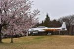 falconさんが、秋田県山本郡三種町 テレトラック山本で撮影した航空自衛隊 T-33Aの航空フォト(写真)