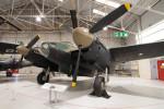 Koenig117さんが、コスフォード空軍基地で撮影したイギリス空軍 DH.98 Mosquito TT35の航空フォト(写真)