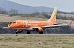 Dojalanaさんが、函館空港で撮影したフジドリームエアラインズ ERJ-170-200 (ERJ-175STD)の航空フォト(飛行機 写真・画像)