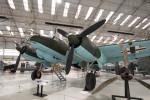 Koenig117さんが、コスフォード空軍基地で撮影したドイツ空軍 Ju 88R 1の航空フォト(飛行機 写真・画像)