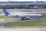ANA744Foreverさんが、羽田空港で撮影した中国南方航空 A330-343Xの航空フォト(写真)