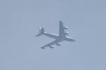 cornicheさんが、アル・ウデイド空軍基地で撮影したトルコ空軍 KC-135R Stratotanker (717-148)の航空フォト(飛行機 写真・画像)