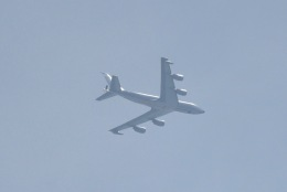 cornicheさんが、アル・ウデイド空軍基地で撮影したトルコ空軍 KC-135R Stratotanker (717-148)の航空フォト(写真)