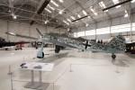 Koenig117さんが、コスフォード空軍基地で撮影したドイツ空軍 Fw-190A-8の航空フォト(飛行機 写真・画像)