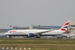 hiko_chunenさんが、成田国際空港で撮影したブリティッシュ・エアウェイズ 787-9の航空フォト(飛行機 写真・画像)