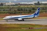 k-spotterさんが、富山空港で撮影した全日空 737-881の航空フォト(写真)