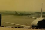 ヒロリンさんが、マドリード・バラハス国際空港で撮影したアビアコ DC-9の航空フォト(写真)