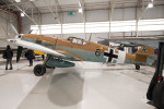 Koenig117さんが、コスフォード空軍基地で撮影したドイツ空軍 Bf 109G-2/Tropの航空フォト(写真)