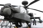 westtowerさんが、シンガポール・チャンギ国際空港で撮影したシンガポール空軍 AH-64Dの航空フォト(写真)