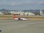 double_licenseさんが、名古屋飛行場で撮影した中日本エアラインサービス 50の航空フォト(写真)