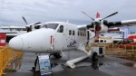 westtowerさんが、シンガポール・チャンギ国際空港で撮影したリージェント・エアウェイズ DHC-6-400 Twin Otterの航空フォト(写真)