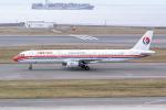 delawakaさんが、中部国際空港で撮影した中国東方航空 A321-211の航空フォト(写真)